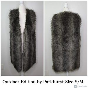 Outdoor Edition by Parkhurst